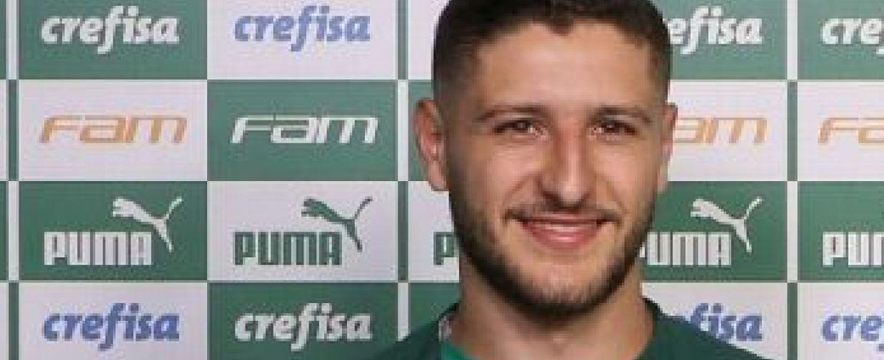 Ze Rafael Do Palmeiras Ofuscou Astros Da Premier League Na Base